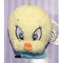Baby Looney Tunes Tweety Wrist Rattle