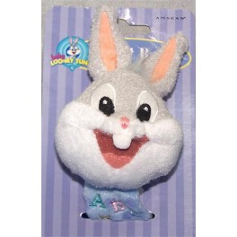 Baby Looney Tunes Bugs Bunny Wrist Rattle