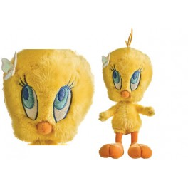 Tweety with Butterfly 10-inch Plush