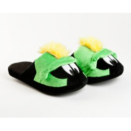 Marvin the Martian Adult Slippers (Women's size)