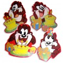 Baby Taz Birthday Party Decorations