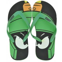 Marvin the Martian Flip-Flops (Size Men's 13-14)