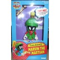 Talking Marvin the Martian Figure