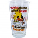 Looney Tunes Speedy Gonzales Pint Glass