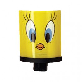 Tweety Face Night Light
