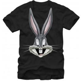 Geometric Bugs Bunny Adult T-Shirt
