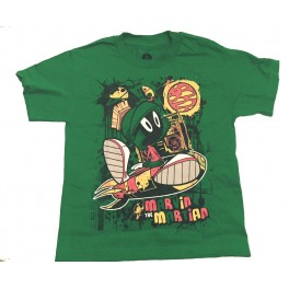 Marvin the Martian Youth T-Shirt