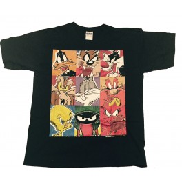 Looney Tunes Group Youth T-Shirt