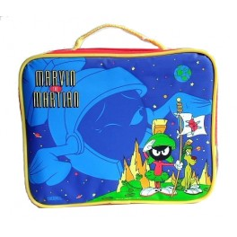 Marvin the Martian Lunch Box and Thermos