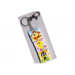 Baby Looney Tunes Keychain